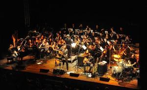 Los Vivancos, la OSCyL y zarzuela, en la programación de la Semana de Medina