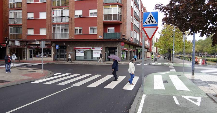 Pillado 'in fraganti' cuando robaba en el interior de un coche en Valladolid