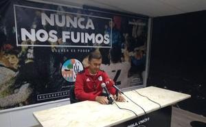 Campos: «El Guijuelo es un equipo que siempre propone, será un partido entretenido»