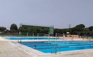Las piscinas municipales de Tordesillas continúan abiertas por el buen tiempo