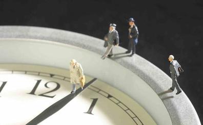 ¿A qué hora amanecerá y anochecerá en Valladolid cuando dejemos de cambiar los relojes?