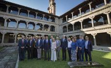 La Junta de Castilla y León premia a los mejores en la prevención de riesgos laborales