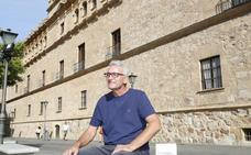 El diputados de Podemos Diego Cañamero critica la aportación municipal para abrir Monterrey