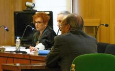 La fiscal alega que León de la Riva endeudó al Ayuntamiento de Valladolid para evitar su desgaste político