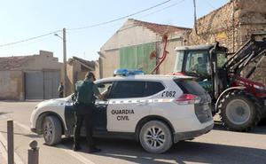 La Diputación pedirá al Gobierno más seguridad en las fiestas de los pueblos de Valladolid