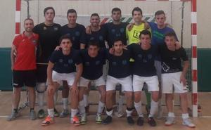 El Uni debuta en Fuente La Mora ante el FS Zamora