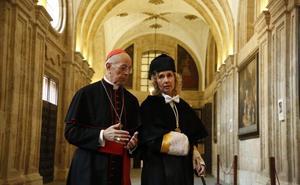 Blázquez se hará eco de las sugerencias para evitar los abusos sexuales en la Iglesia