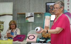 Irma Soriano inaugurará en Cuéllar la Feria Entre Costuras y Tradición