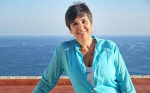 La periodista y escritora Nieves Concostrina participa en los 'Diálogos de la lengua'