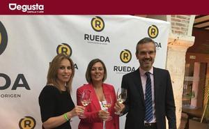 La DO Rueda gira su imagen