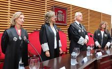 Concepción advierte del intento de «lanzar a la opinión pública» contra los jueces con movimientos «en aparencia espontáneos»