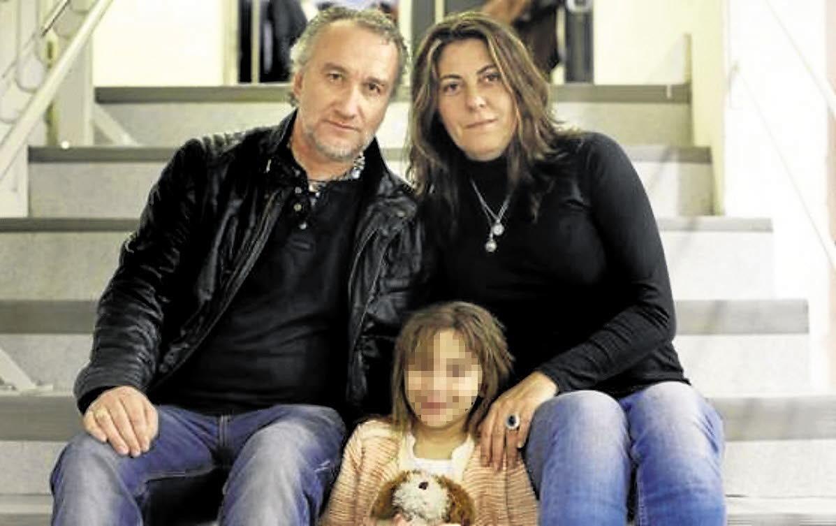 El padre de la niña Nadia presenta un recurso para evitar que le juzgue la Audiencia de Lleida