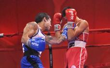 Velada de boxeo en la Cúpula del Milenio: Adrián Tian vs Salvador Jiménez