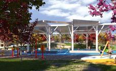 El proyecto del nuevo parque para Huerta Otea se aprobará la semana que viene