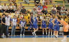 El CB Avenida juega en Béjar su segundo partido de pretemporada con Al Qázeres