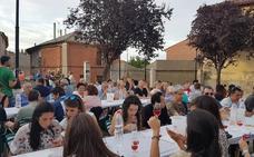 Siete vinos de la DO Cigales protagonizan la cata de la Fiesta de la vendimia
