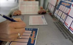 El Euromillones deja más de 297.000 euros de un premio de segunda categoría en Arroyo