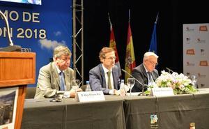 La Junta anuncia en Béjar la puesta en marcha de una red de oficinas de turismo inteligentes