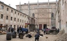 El Festival de San Sebastián acogerá el estreno de 'Asesinato en la Universidad'