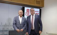 El PSOE denuncia la «lenta agonía» de MercaSalamanca