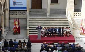 Paz, democracia y Europa, base de la Generación de la Concordia