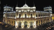 La Diputación rebaja el 10% de la cuota de servicio de recaudación de los ayuntamientos de Palencia