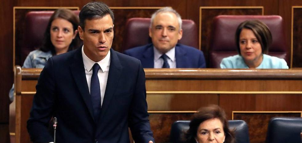 El PSOE pronostica que los Presupuestos estarán aprobados en febrero