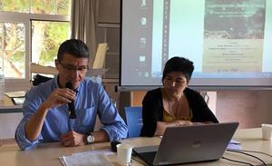 Segovia participa en el encuentro de la Red de Ciudades Saludables en Menorca