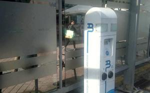Segovia está «a la cola» de la región en el uso del coche eléctrico