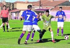 El Cristo Atlético paga sus errores en La Bañeza