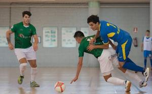 Segunda derrota del Piensos Durán Albense FS en su visita al Cidade de Narón (4-3)