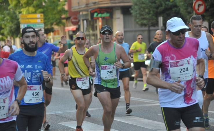 XXX Media Maratón Ciudad de Valladolid (Parte 1 de 2)