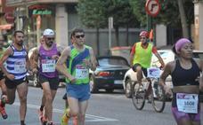 XXX Media Maratón Ciudad de Valladolid (Parte 2 de 2)