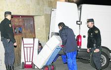 La Generalitat pedirá al Gobierno 43.000 legajos más del Archivo