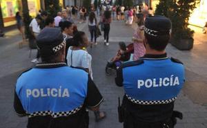 Detenido en Valladolid por agredir a su pareja, circular en sentido contrario, sin permiso y bajo los efectos de las drogas