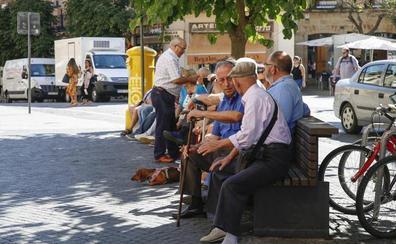 Salamanca celebrará el Día Internacional de las Personas Mayores con varias propuestas culturales y de ocio