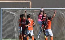 Unión Adarve 1 - 0 Unionistas de Salamanca