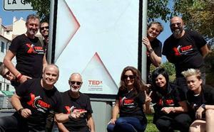 La Asociación AvAcueducto ensaya las primeras ponencias de TEDx