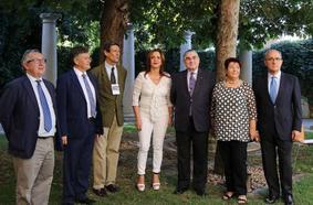 Lo local integra «porque es lo que nos une», afirma Clara Luquero