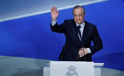 Luz verde a la remodelación del Santiago Bernabéu