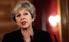 May evalúa convocar elecciones anticipadas en noviembre