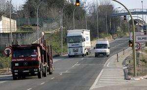 Olmedo diseña un plan para arreglar quince calles durante los próximos dos meses