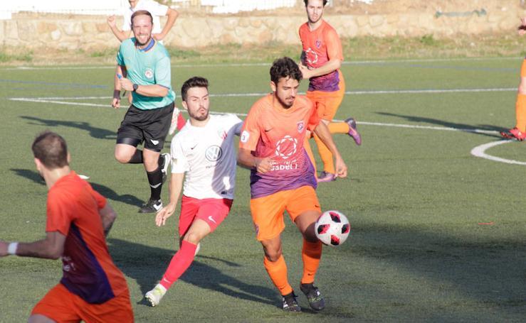 UD Santa Marta 0 - 1 Burgos promesas