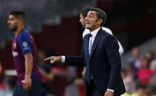 El Barça, a por el pleno de 15 puntos
