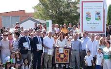 Las Villosladas de Segovia y La Rioja ratifican su hermandad
