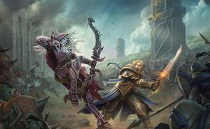 Zona Gamer: La guerra eterna
