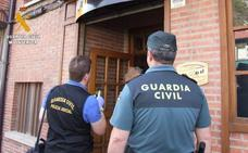 Ingresa en prisión como autor de dos robos en establecimientos en Aguilar