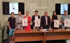 La XXXV Media Maratón Diputación de Salamanca vuelve a 'unir' Babilafuente y Santa Marta