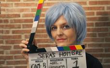 Isabel de Ocampo concluye el rodaje de 'Serás hombre', que se estrena en la Seminci