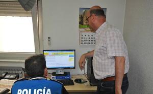 La Policía Local de Santa Marta ya utiliza el programa Viogen contra la violencia machista